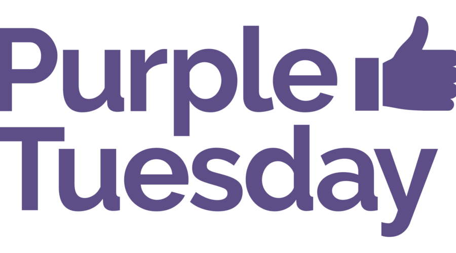 CareTech Foundation commits to improving disabled access on Purple Tuesday