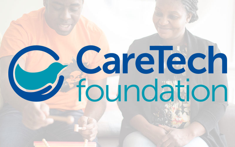 CareTech launches charitable foundation